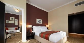 AC Hotel by Marriott Kuala Lumpur - Kuala Lumpur - Phòng ngủ