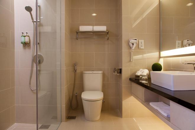 Vistana Kuala Lumpur Titiwangsa - Kuala Lumpur - Bathroom