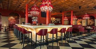 Renaissance Lucerne Hotel - Lucerne - Bar
