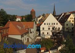 Altstadt Hotel - Freiberg - Outdoors view