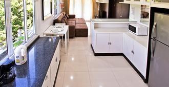 Victorian Samui Condominium - Koh Samui - Cocina