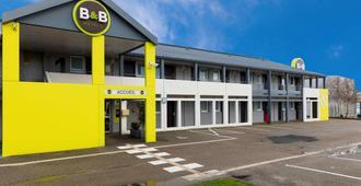 B&b Hotel Limoges (2) - Limoges - Edificio