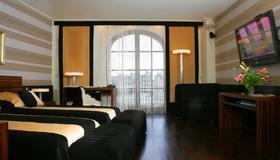 Hotel Wentzl - Cracovie - Chambre