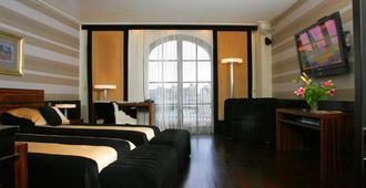 Hotel Wentzl - Krakow - Bedroom