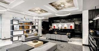 Citadines Central Shinjuku Tokyo - Tokio - Lounge