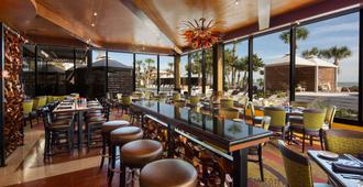 Holiday Inn Resort Galveston-On The Beach - Galveston - Restaurant
