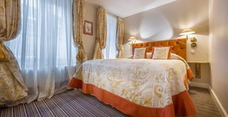 Stikliai Hotel - Vilna - Makuuhuone