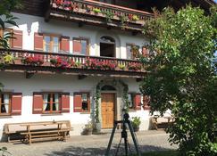 Apartments Donebauer - Übersee