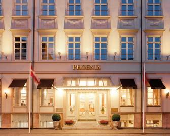 Phoenix Copenhagen - Kopenhagen - Gebäude