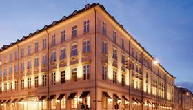 Phoenix Copenhagen - Copenaghen - Edificio