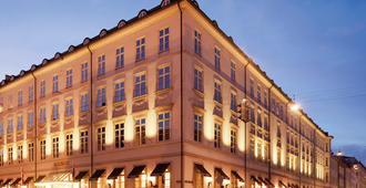 哥本哈根鳳凰酒店 - 哥本哈根 - 哥本哈根 - 建築
