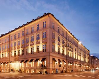 Phoenix Copenhagen - Copenhagen - Building