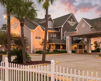 Country Inn & Suites by Radisson, Biloxi-Ocean - Ocean Springs - Gebäude