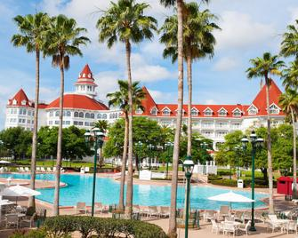 Disney's Grand Floridian Resort & Spa - Lake Buena Vista - Pool