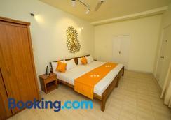 Range Hotel Kandy - Kandy - Bedroom