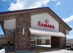 Ramada by Wyndham Columbus Hotel & Conference Center - Columbus - Building