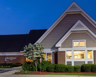 Residence Inn by Marriott Hartford Rocky Hill - Rocky Hill - Building