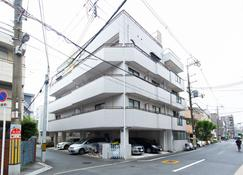 Union Shin Osaka - Osaka - Bâtiment