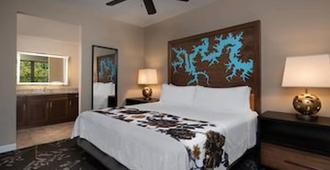 Marriott's Willow Ridge Lodge - Branson - Extérieur