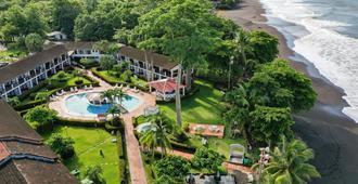 Terraza Del Pacifico Hotel - ג'אקו