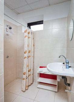 First Curacao Hostel - Willemstad - Phòng tắm