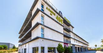 B&b Hotel Perpignan Saleilles - Saleilles - Edificio