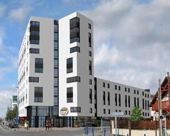 Appart'City Paris Bobigny - Bobigny - Building