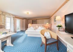 Hotel Bayernwinkel - Yoga & Ayurveda - Bad Wörishofen - Schlafzimmer