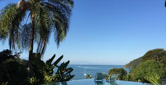 Casa Mar Paraty - Paraty - Pool