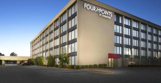 Four Points by Sheraton Kansas City Airport - Kansas City - Building
