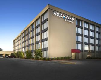 Four Points by Sheraton Kansas City Airport - Kansas City - Gebäude