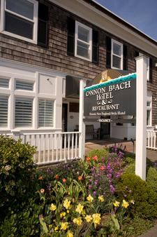 Cannon Beach Hotel - Cannon Beach - Toà nhà