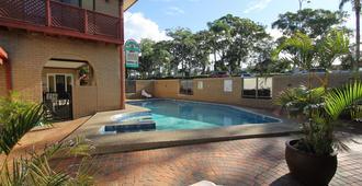 Toreador Motel - Coffs Harbour - Πισίνα