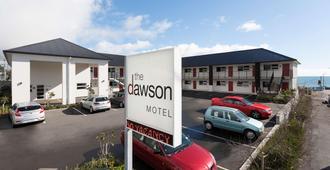 The Dawson Motel - Nueva Plymouth - Edificio