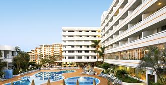 Coral Suites & Spa - Playa de las Américas - Building