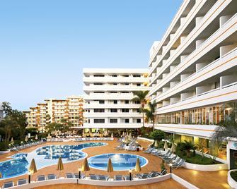 Coral Suites & Spa - Playa de las Américas - Balcone