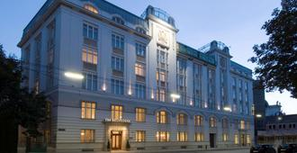 NH Wien Belvedere - Viena - Edificio