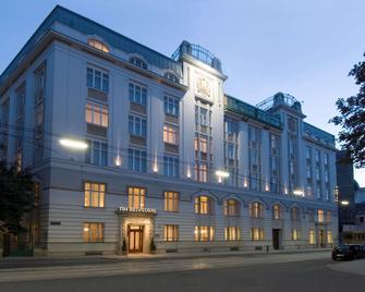 NH Wien Belvedere - Відень - Building