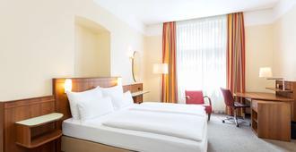 NH Wien Belvedere - Vienna - Camera da letto