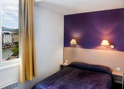 Hotel Continental - Lourdes - Quarto