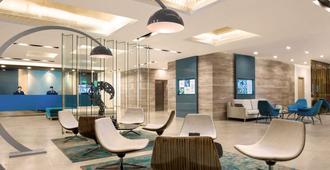 Novotel Suites Hanoi - Hanói - Lounge