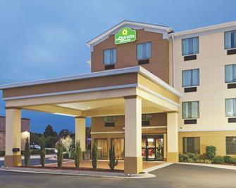 La Quinta Inn & Suites By Wyndham Warner Robins - Robins Afb - Warner Robins - Building