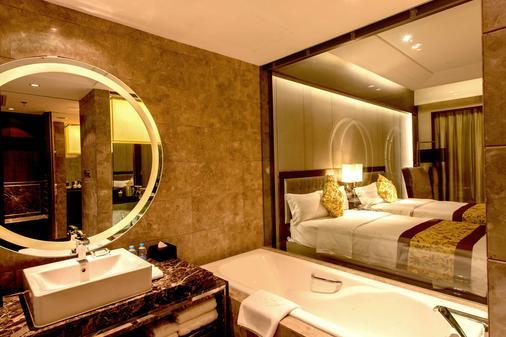The Longemont Shenyang - Thẩm Dương - Phòng tắm