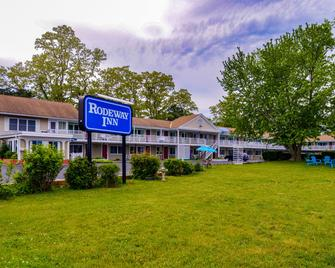 Rodeway Inn Orleans - Cape Cod - Orleans - Building