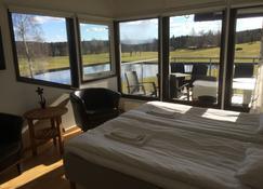 Varbergs Bed & Breakfast - Varberg - Quarto