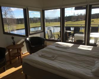 Varbergs Bed & Breakfast - Varberg - Bedroom