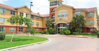 Extended Stay America Suites - Houston - Med Ctr - Nrg Park - Braeswood Blvd - יוסטון - בניין