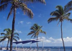 Nisbet Plantation Beach Club - Newcastle - Piscina