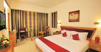 Biverah Hotel & Suites - ทิรุวานันทปุรัม