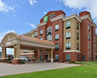 Holiday Inn Express & Suites Alva - Alva - Edificio